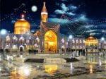 تب مسافرت تابستانی پساکرونا – تور مشهد