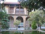 خانه تاریخی دکتر اسدی قزوین