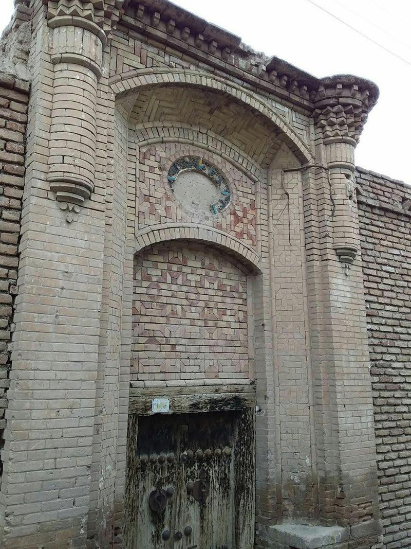 خانه خطیبی قزوین خانه خطیبی قزوین