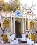 رستوران سنتی باربد تهران