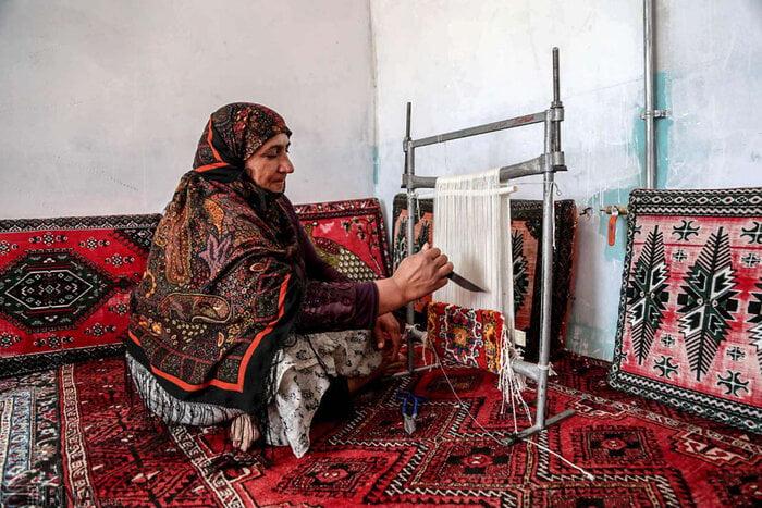 صنایع دستی  بازیابی هنرهای دستی فراموش شده در فرصت کرونایی
