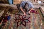 بازیابی هنرهای دستی فراموش شده در فرصت کرونایی