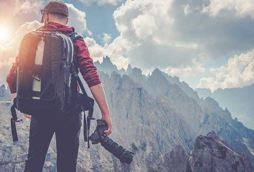 عکاسی در سفر  20 ایده جدید راه اندازی کسب و کارهای سفر و گردشگری
