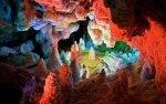 غار سنایک کهک