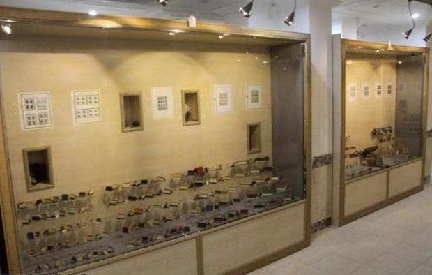 موزه کاظمینی یزد موزه کاظمینی یزد