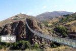 ایجاد زیرساختهای پل معلق هیر اردبیل ضروری است