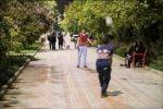 پارک بهمن تهران