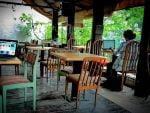 کافه رومی تهران