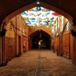 کوچه حاجی ها ، محله پولداران تهران