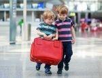 گردشگری کودک در دنیای کودکان