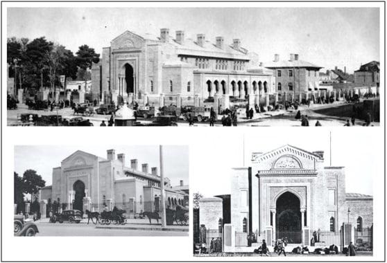 موزه بانک تجارت