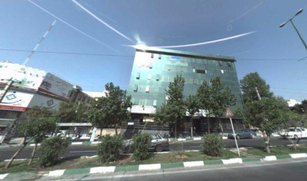 محله جنت آباد جنوبی تهران