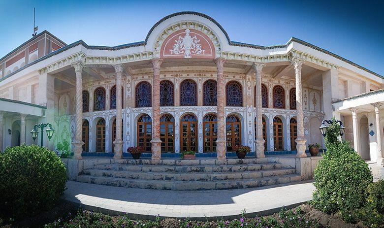خانه تاریخی سرتیپ سده ای
