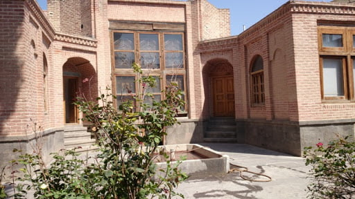 خانه تقوی اردبیل