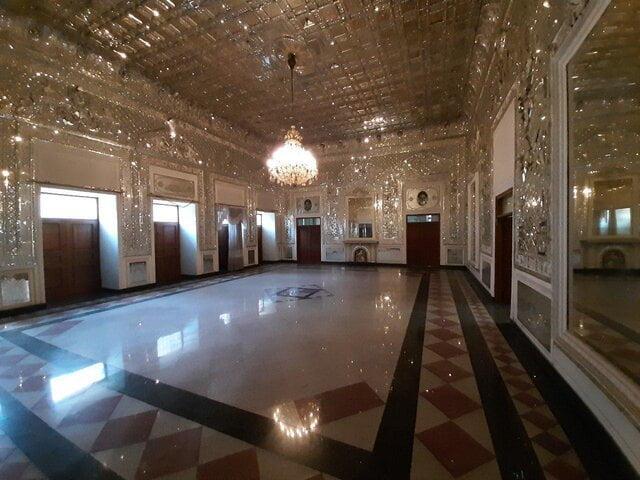 تبدیل خانه حاکم تهران به موزه بانک ملت