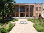 خانه رضازاده اردبیل