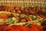هشت طرح گردشگری برای تپههای مریخی دامغان ارایه شد