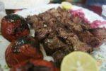 رستوران احمد کبابی نور