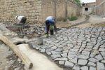 رستاخیز توسعه در روستاهای باشت