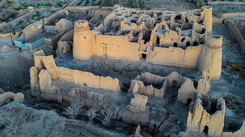روستای شعبجره