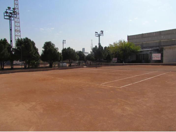 ورزشگاه شهید کشوری تهران