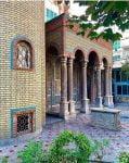 ساختمان اربابی تهران