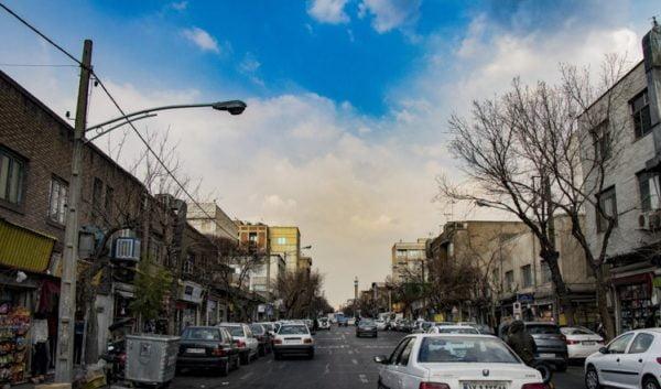 محله سلسبیل