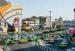 محله مفتح شمالی تهران