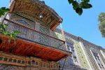 محله چهارباغ مشهد