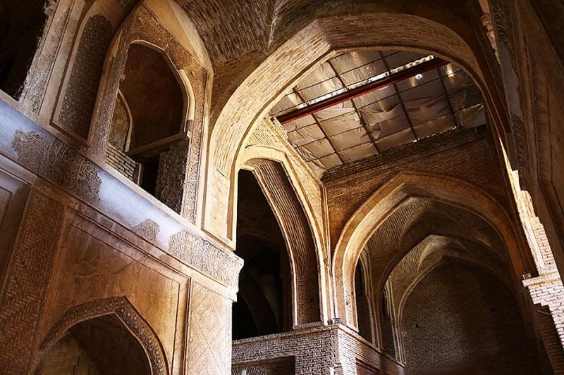 مسجد عتیق تربت جام
