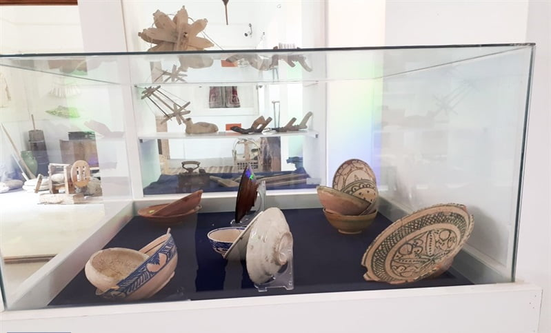 موزه تاریخ شهر دامغان