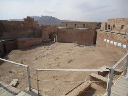 موزه قلعه جلال الدین گرمه