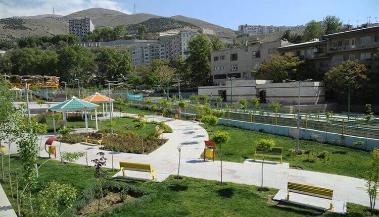 همه چیز درباره محله ی دارآباد تهران