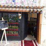 کافه هوکر تهران