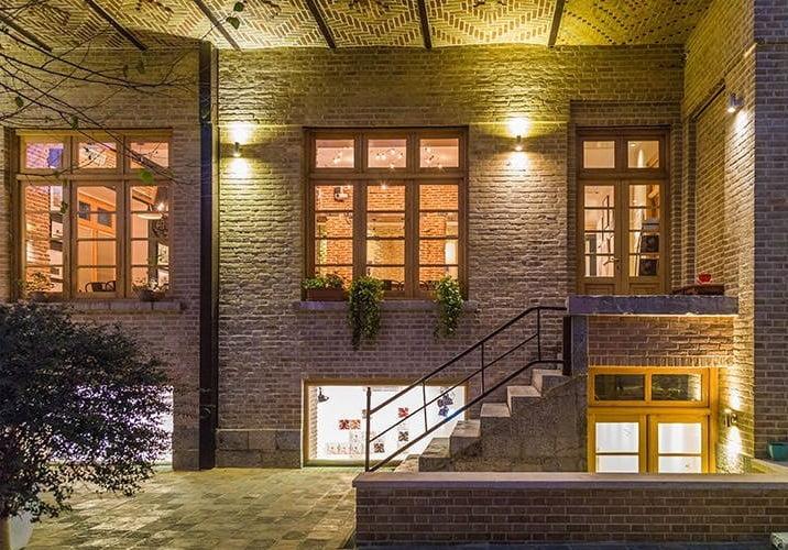 گالری آران تهران