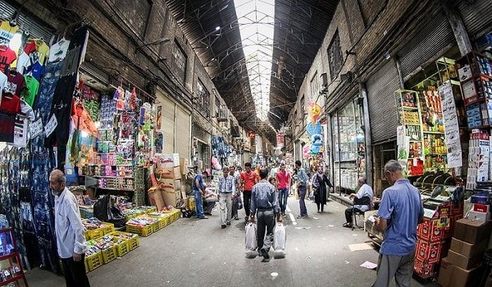 بازار سید اسماعیل