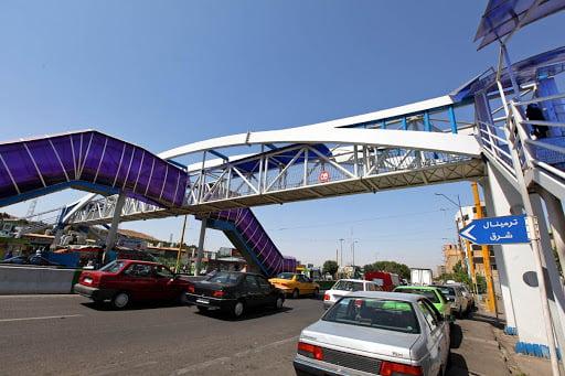 ترمینال شرق تهران