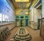 حمام سلیمانیه ، کشوریه تهران