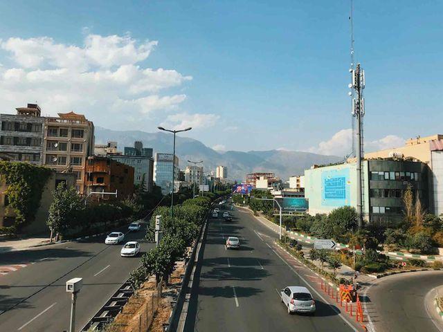 خیابان ظفر