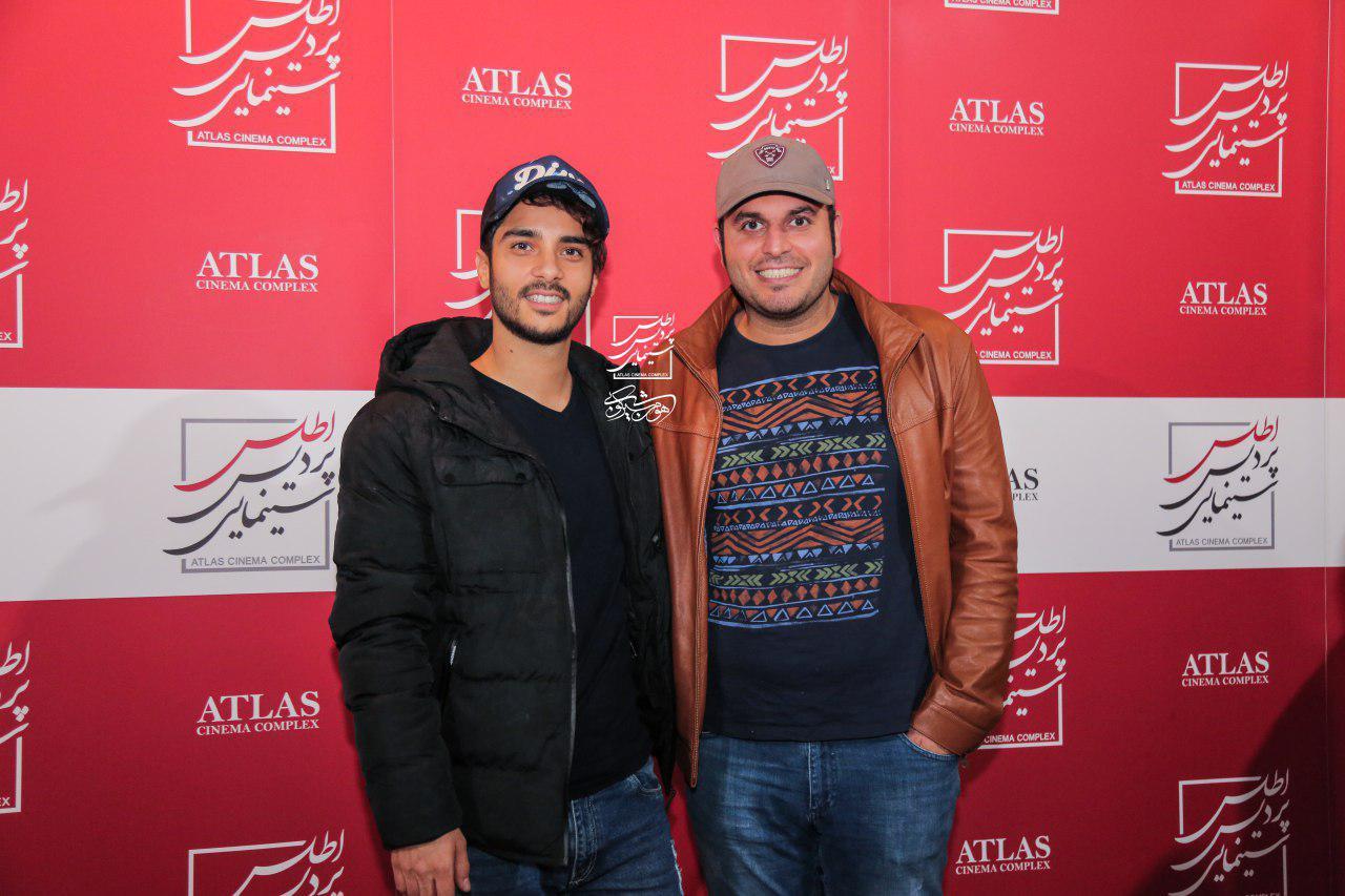 سینما اطلس مشهد