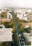 محله پاسداران تهران