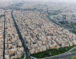 محله گیشا ی تهران