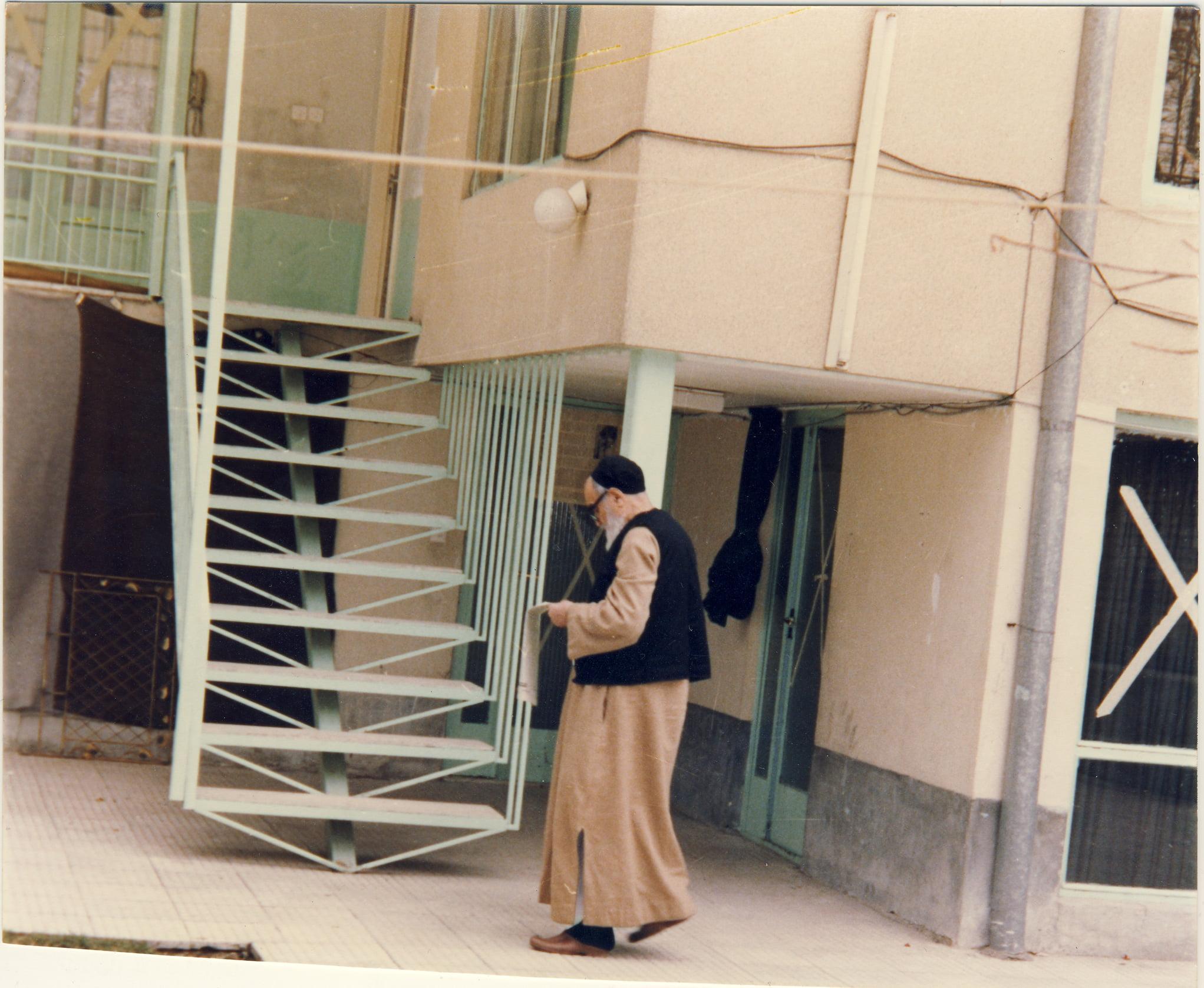 منزل امام خمینی