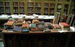کتابخانه مدرسه عالی شهید مطهری