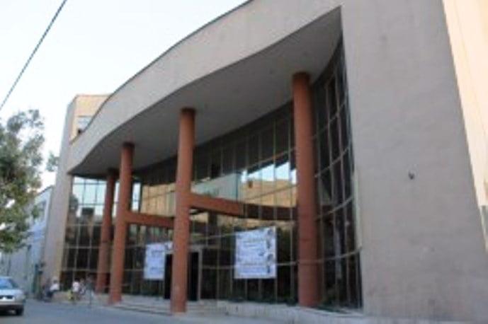 کتابخانه 13 آبان شهرری