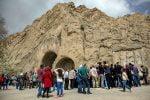 کرمانشاه میزبان آخرین رویداد نوروزی قرن چهاردهم شد