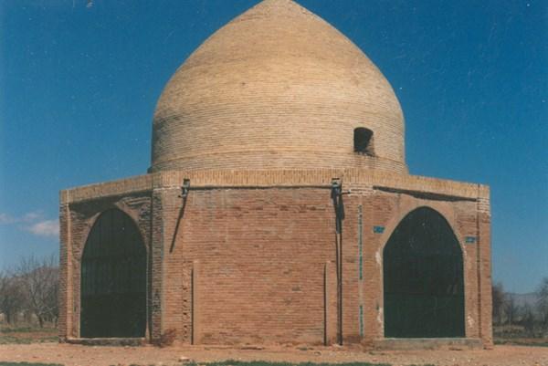 امامزاده عبدالخیر قروه
