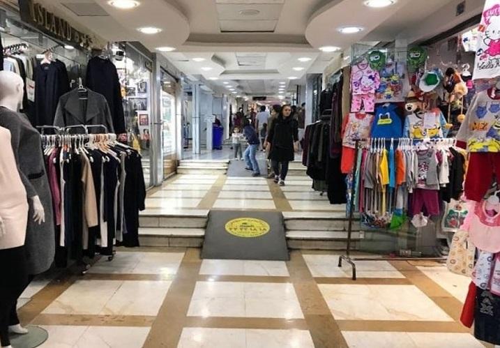 بازار سنتی ستارخان تهران