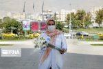 حرکت نخستین بانوی جهانگرد ایرانی از شهر سوخته آغاز شد