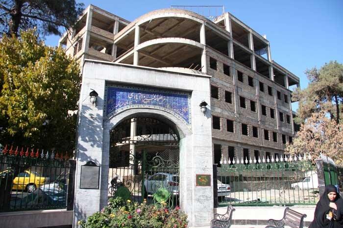 بیمارستان فیروزآبادی